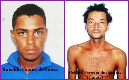 Itapebi: Dois morrem em confronto com a policia